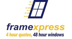 Framexpress 4 hour quotes, 48 hour windows
