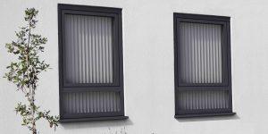 Optima tilt and turn window
